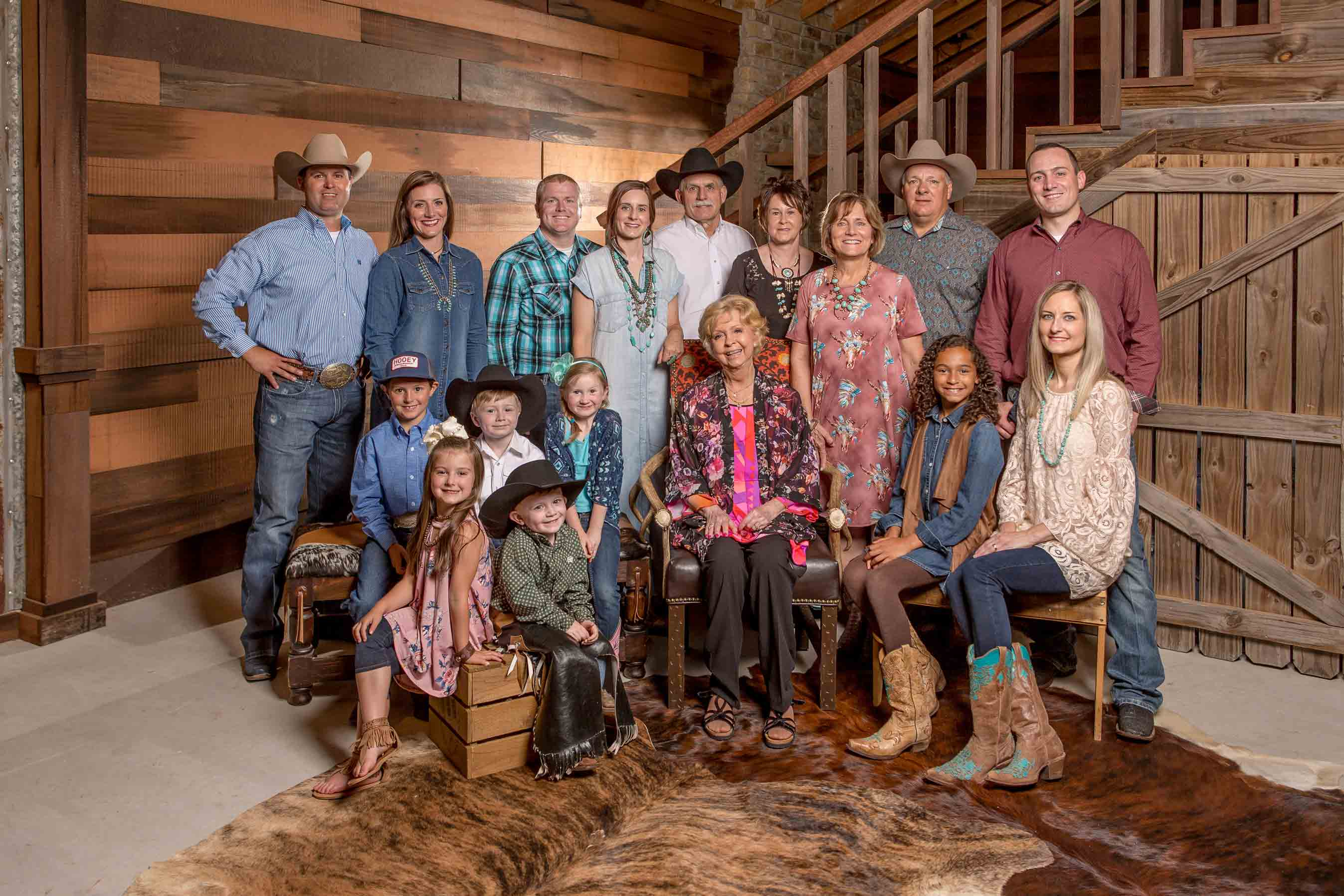 Crutcher's Western Wear provides quality western apparel and cowboy boots at affordable prices.  We are a third generation family owned and operated small business since 1977.